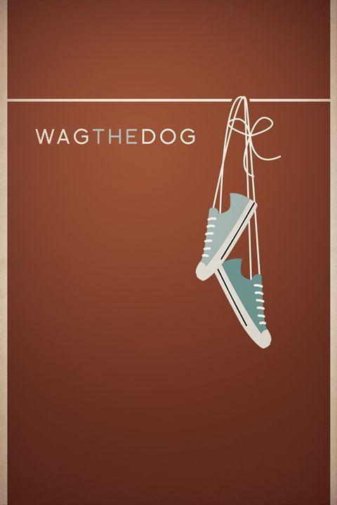 Wag the Dog - Megan Romo