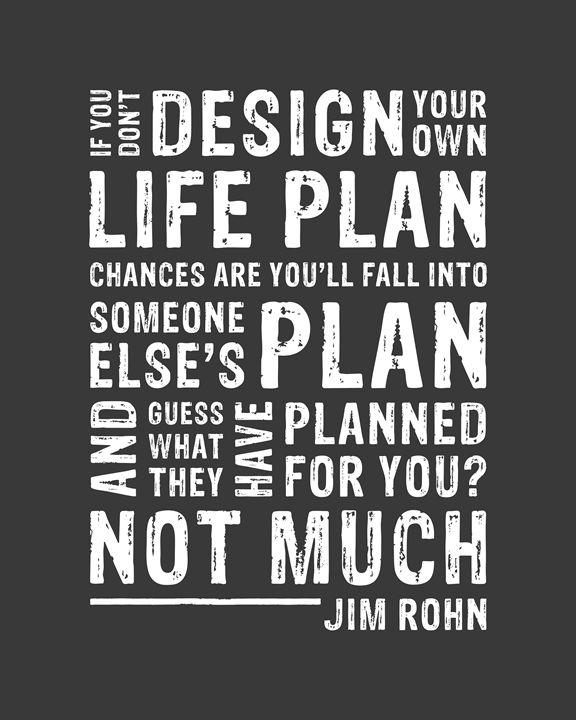 Design Your Life Plan •Gray - Megan Romo