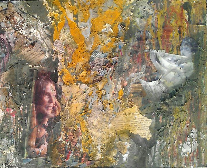 Appeased - Megan Justine Art