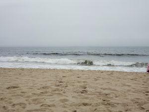 Atlantic Ocean Waves - Beauty Within