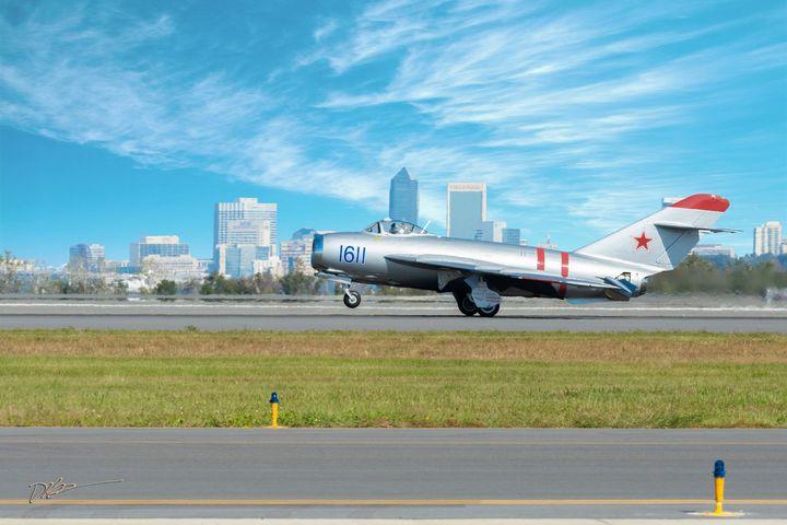 Jacksonville MiG - iignite