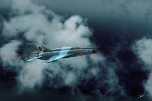 MiG Patrol