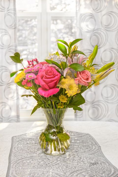 Mother's Day Flowers - iignite