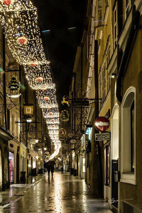 Christmas in Salzburg - iignite