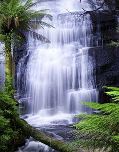 Triplet Water Falls
