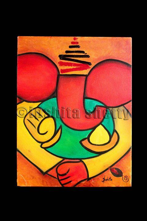 ganpati bappa - divine sutra