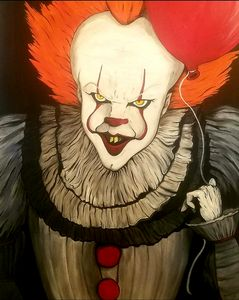 Pennywise - PoppysProductions