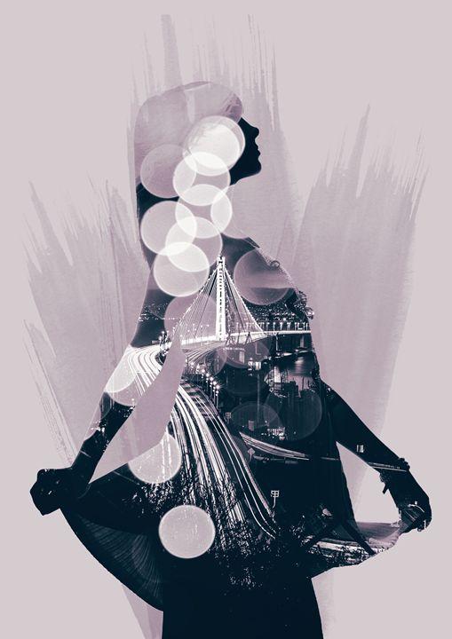 Night Dance - Incendium Design