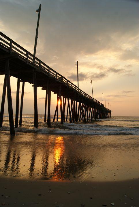 North Carolina sunrise - photos by phil