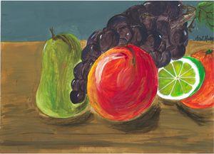 Fruits of Life - Darcia's Designs