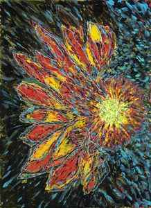 """Botanical Infusion"" - Jim Ballman"