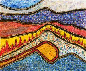 """""""Celestial Sunrise"""" - Jim Ballman"""
