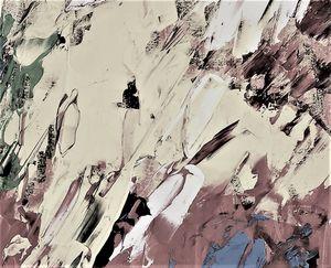 """FALL BLOOM"" (fragmented filtration) - Jim Ballman"