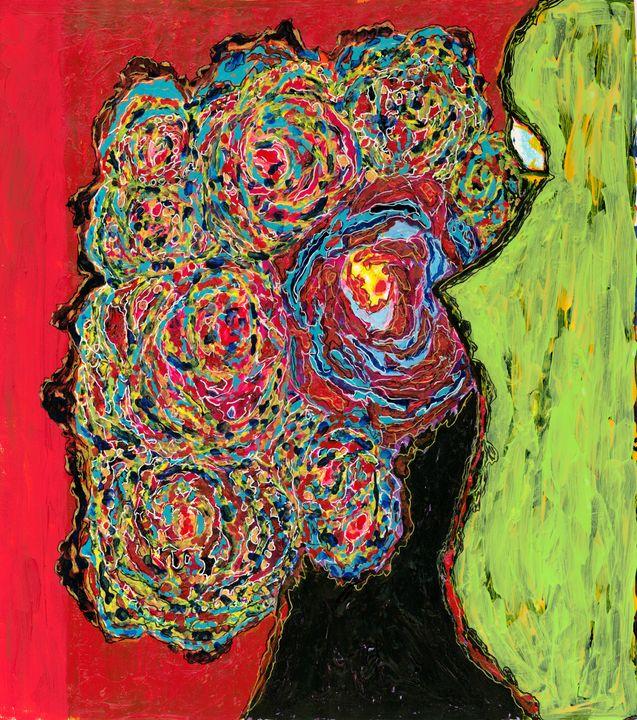 """""""Fear/ANTIBODY/Rebuke"""" - Jim Ballman"""