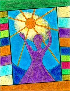 """""""Praise"""" - Jim Ballman"""