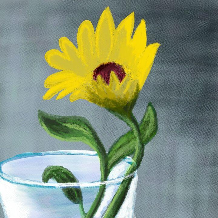 Flower -  Khushbu.rangari