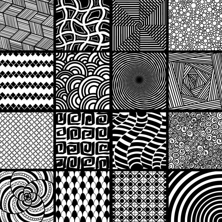 Tiled Emotion - Mellos.art