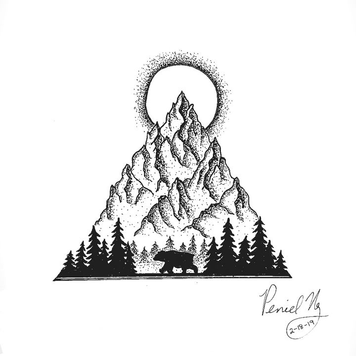 The Summit - Escape Ink