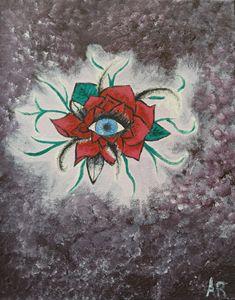 Beauty of the Eye