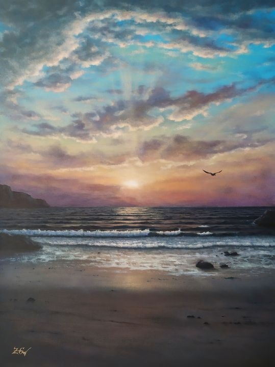 ''Serenity'' - Zigmars Grundmanis