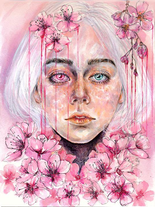 bloom - Doriana