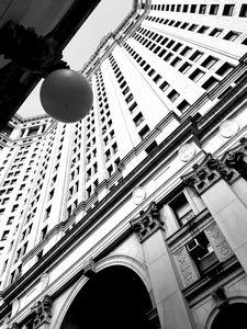 Manhattan - Le vice de Gladys
