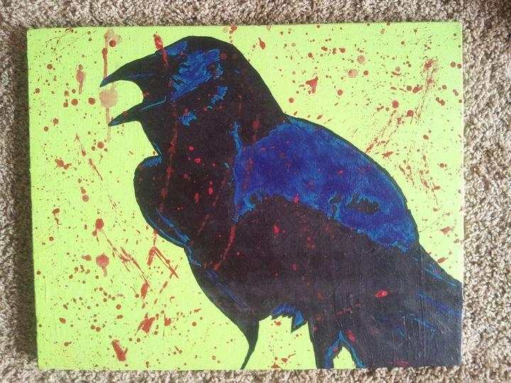 Raven - .jonnie.5.art.