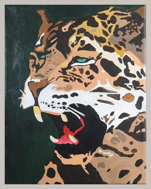 Leopard - .jonnie.5.art.