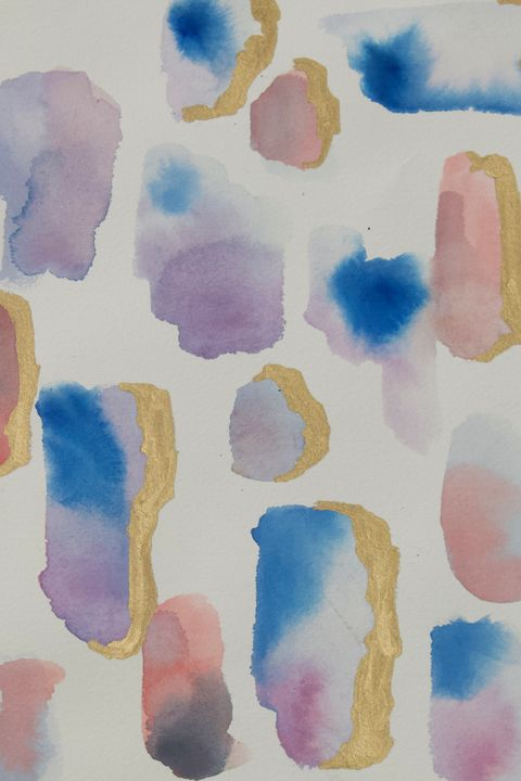 Geodes - Art Nightsy