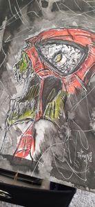 Zombie Spidey