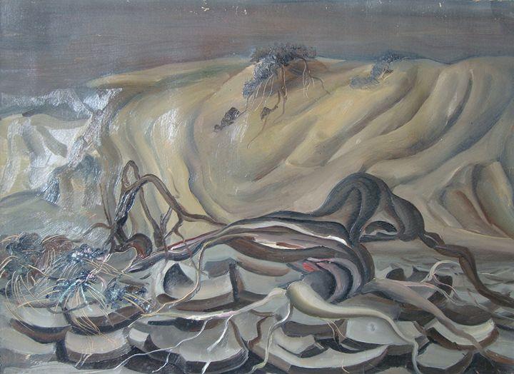 Drought - Chingiz Azizov