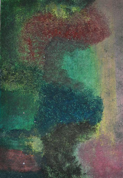 "Mixture of Colors Volume4 - M&A Art Studio ,,Afrodite"""