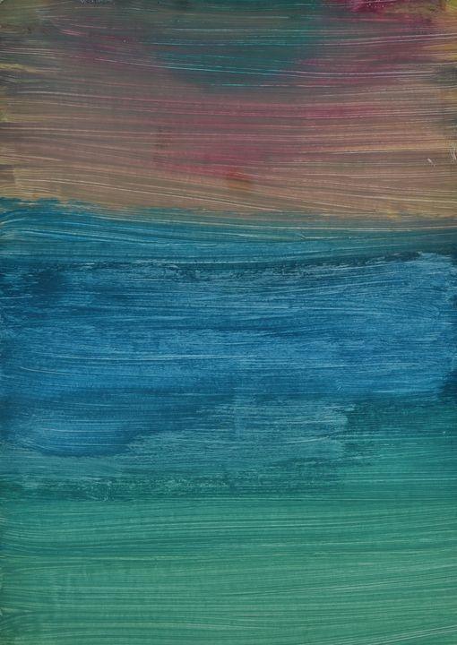 "Mixture of Colors Volume3 - M&A Art Studio ,,Afrodite"""