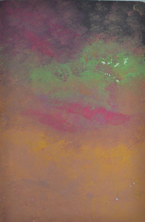 "Mixture of Colors Volume2 - M&A Art Studio ,,Afrodite"""