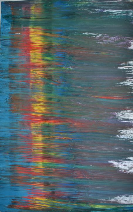 "Mixture of Colors Volume1 - M&A Art Studio ,,Afrodite"""