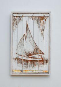 sailing baot