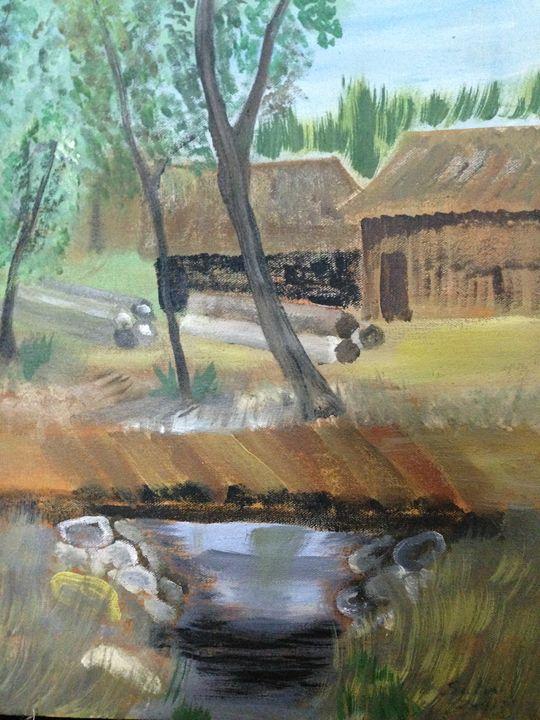 Village - Sohail