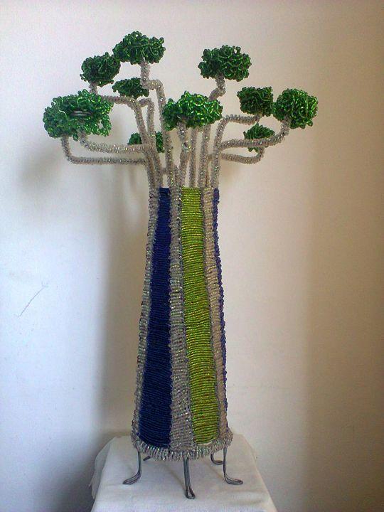 Baobab tree - Arts Unity