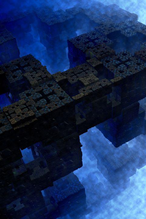 Stones Of Time - Xzendor7
