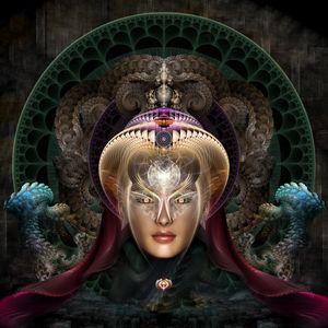 Maikia - Mystic Guardian Of Evxlore