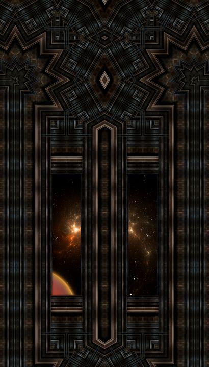 Doorway To Eternity - Xzendor7
