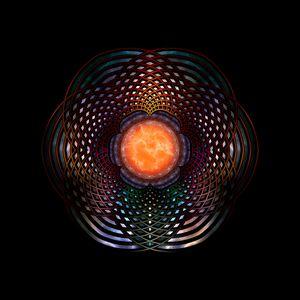 Orb Moon Rings