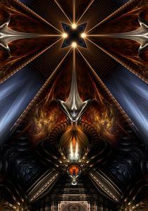 Arteknyia Fantasy Fractal Art