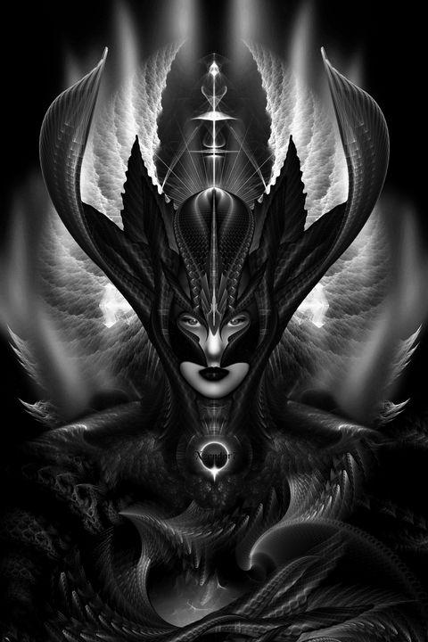 Taidushan Sai The Talons Of Time - Xzendor7