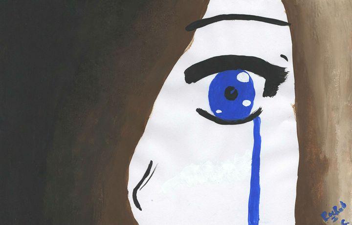 Eye of Sorrow - Rachel C