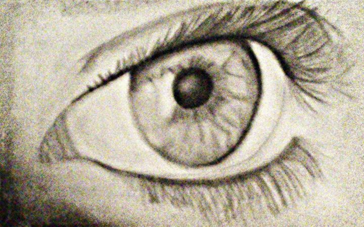 Eye Study - E.J. White