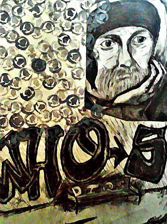 Tunnels - E.J. White