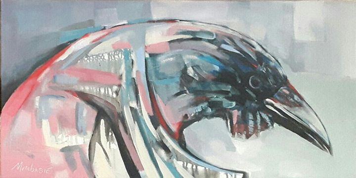 Artwork 1 - Art paints