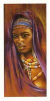 aisha - sea lady