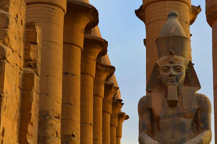 Egypt / Luxor - The Great - Wanderlust